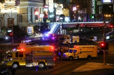 Las Vegas mass shooting latest details