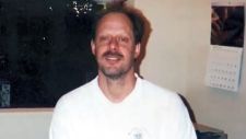 this is a photo of Las Vegas shooter