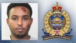 Abdulahi Hasan Sharif, 30, is seen in a photo released by the Edmonton Police Service. Supplied.