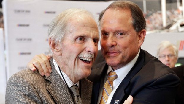 Longtime NASCAR Owner And Engine Builder Robert Yates Has Died