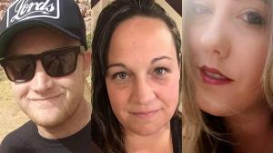 Canadians killed in Las Vegas shooting