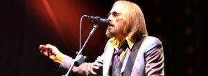 this is a picture of tom petty