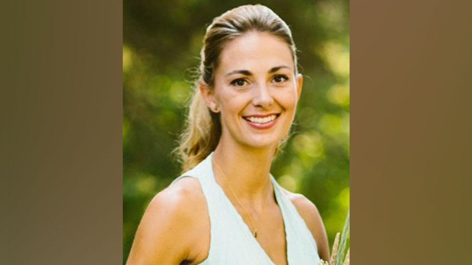 Tara Roe, 34, of Okotoks, Alta., is the fourth Canadian confirmed killed in the Las Vegas shooting. (Facebook)