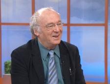 Dr. Gideon Koren of Sick Kids Hospital speaks on CTV's Canada AM, Thursday, April 23, 2009.