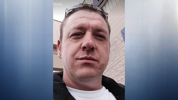 Police identify human remains buried under Edmonton garage in homicide