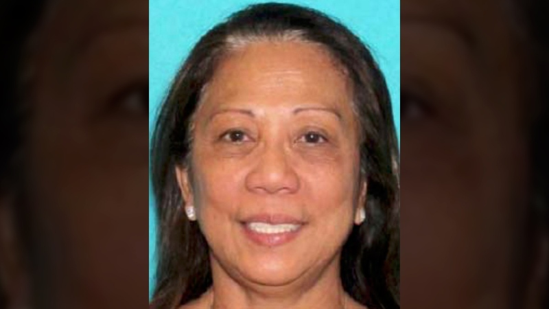 'He never said anything to me': Vegas killer's girlfriend says she saw no warning sign