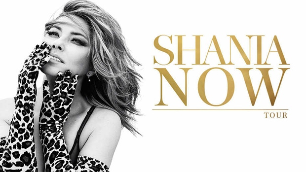 CTV Morning Live: Shania Twain: Now