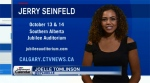 Jerry Seinfeld & Funny 1060AM Comedy Series ft. Bob Saget