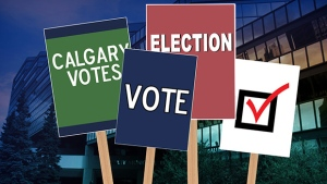 Calgary Municipal Election