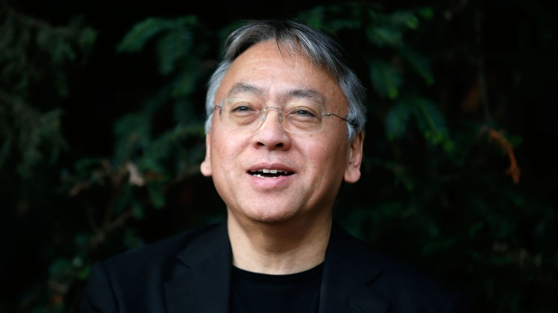 Kazuo Ishiguro: My Worldview, Artistic Approach Still Largely Japanese
