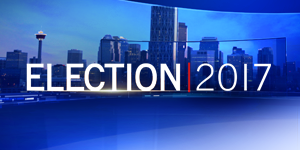 Calgary civic election