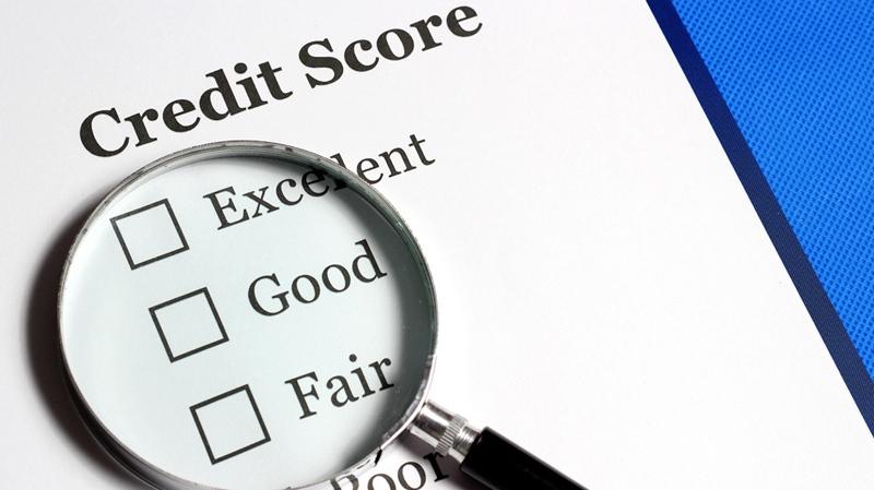 Credit score, credit rating