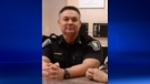 St. Thomas police Constable Garry Christiansen in this undated photo.