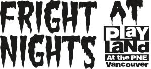 FRIGHT NIGHTS