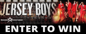 BAC Jersey Boys Carousel