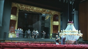 CTV Montreal: What's On: Phantom, and yoga