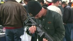 Laws on AR-15 guns more strict in Canada