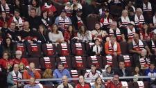 Ottawa Senators fans