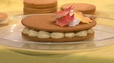 Yann's Modern Pumpkin Pie