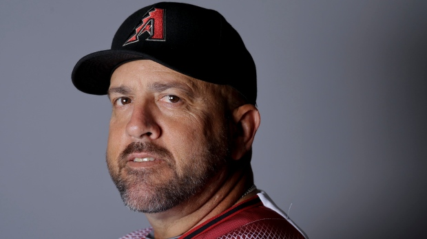 Major League Baseball probes potential use of smartwatch by Arizona Diamondbacks coach