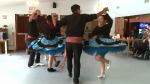 The history of the Creeland Dancers