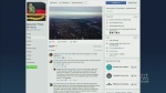 Safety worries shared on police Facebook page