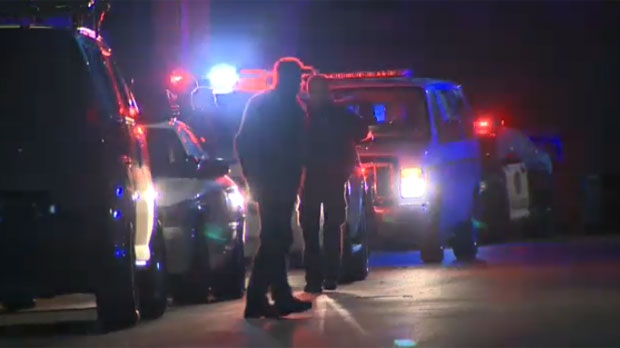 Mother, son stabbed in what Calgary police call 'random' attack