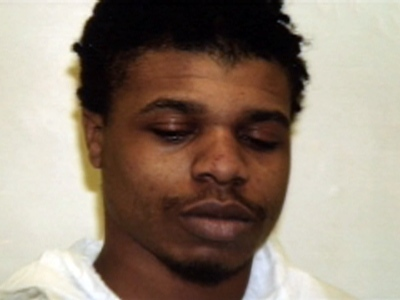 Jorrell Simpson-Rowe, sentenced to life in prison for the murder of Jane Creba in the Boxing Day 2005 shoot.