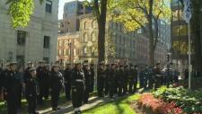 Cadet Day