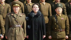 CTV National News: Promotions in North Korea