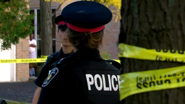 York Regional Police are investigating after a man was killed in Markham.