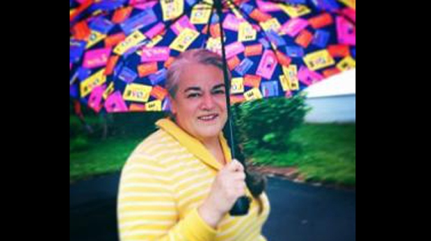 Debbie Graves, 63, is pictured in a photo from her obituary.