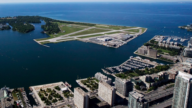 FlyGTA Airlines to start twice daily flights from Waterloo to Toronto