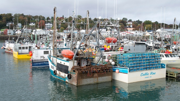 Second Lobster Boat Torched Amid Tensions Over Aboriginal