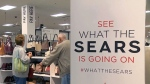 CTV Atlantic: Sears requests liquidation