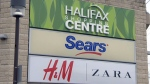 CTV Atlantic: Sears closure sparks job loss