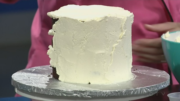 How to make professional-quality icing
