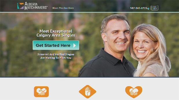 Singles dating sites calgary