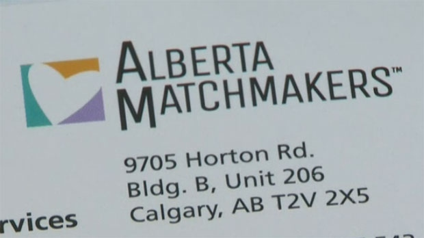 Four clients of Alberta Matchmakers have come forward to complain about the company's contracts and level of service.