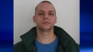 Andrew Stockwell is shown in this photo provided by the OPP.