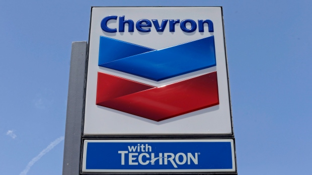 Global Trust Asset Management LLC Acquires New Stake in Chevron Co. (CVX)