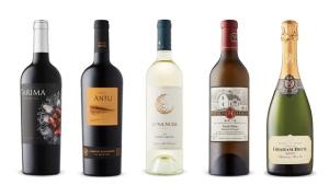 Natalie MacLean's Wines of the Week - Oct. 9, 2017