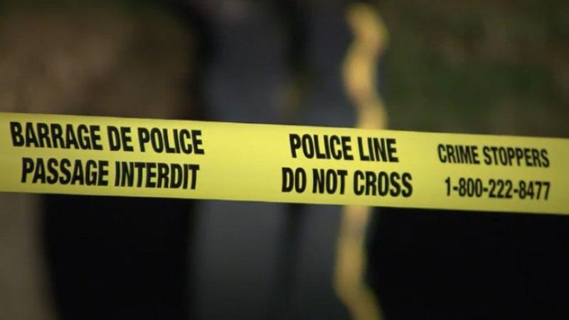 Police say body found outside school in York Region
