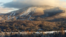 FILE PHOTO Jay Peak ski Resort  (AP Photo/Steve Legge, File)