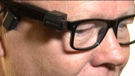 Cutting-edge tech helping the visually impaired
