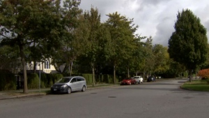 11-year-old groped in Surrey
