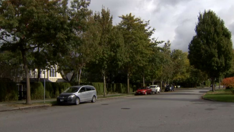 Mounties have issued a public warning after a young girl was groped in the 18800-block of 65 Avenue in Surrey.