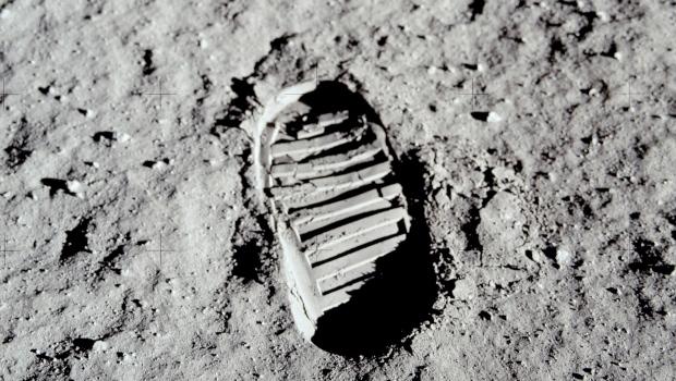 NASA photographs