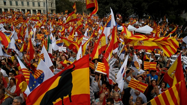 Spain National Day