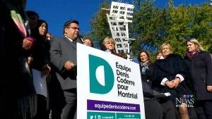 CTV Montreal: Gender parity, car sharing